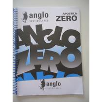 Matemática Apostíla Zero Anglo Vestibulares