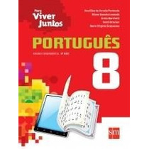 Livro Para Viver Juntos Português 8º Ano