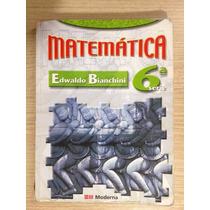 Matemática 6ªsérie - Edwaldo Bianchini