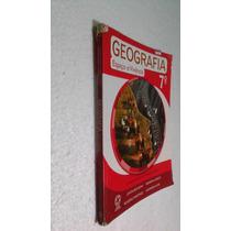 Livro Geografia Espaço E Vivência 7ºano - Levon Boligian
