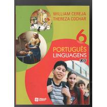 Português Linguagens 6º Ano 8ª Edição 2014 Reformulada D2