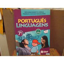Portugues : Linguagens . 7ºano