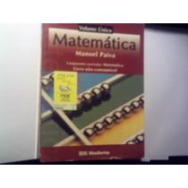 Matemática-manoel Paiva-2005-edição 1.