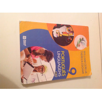 Português Linguagens 9 Lidi Atual Editora R$ 49,90