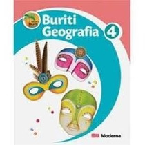 Projeto Buriti Geografia 4