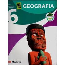 Geografia Vol.6 - Projeto Araribá- Editora Moderna- 2007