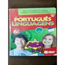 Portugues Linguagens 6º Ano Atual