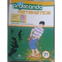 Livro Praticando Matemática 7º Ano