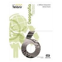 Geografia Projeto Teláris 6º Ano
