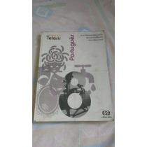 Livro Português Projeto Teláris 8 Ano