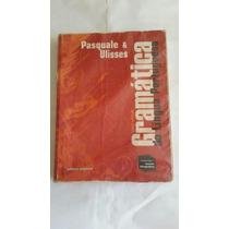 Livro Gramática Da Língua Portuguesa Pasquale - Ed Scipione