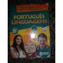Português Linguagens 8º Ano-william Cereja E Thereza Cochar