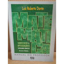 Matematica Contexto E Aplicaçoes Resoluçoes Exercicios