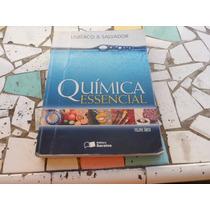 Química Essencial - Volume Ùnico - Usberco & Salvador