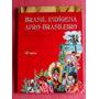 Livro Brasil Indígena Afro-brasileiro.