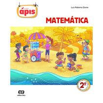 Projeto Ápis Matemática 2º Ano