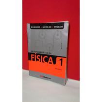 Livro Os Fundamentos Física 1 Ramalho, Nicolau E Toledo/2007