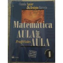 Matemática Aula Por Aula Ensino Médio 1