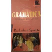 Gramática Teoria E Exercícios