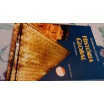 História Global Brasil E Geral Volume Único Do Ano 2008