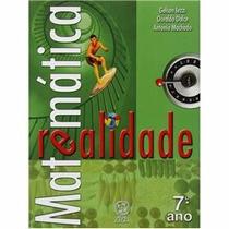 Livro Matematica Realidade 7o Ano