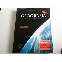 Geografia Espaço E Vivência Levon Boligian Livrodo Professor