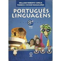 Português Linguagens - 8º Ano William Roberto Cereja