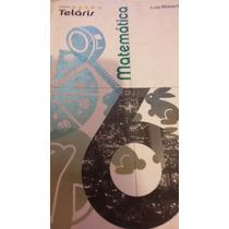 Projeto Telaris Matemática 6