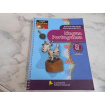 Coleção Brasiliana Lingua Portuguesa 2º Ano Para Alunos Novo