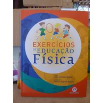 - Livro Exercícios De Educação Física.. (mo)