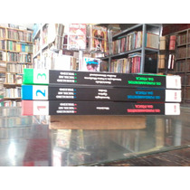 Coleção- Os Fundamentos Da Física, Ramalho,nicolau E Toledo.