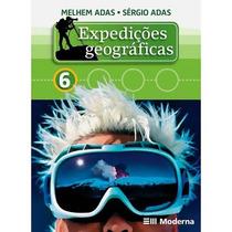 Expedições Geográficas 6 - Melhem Adas, Sérgio Adas (aluno)