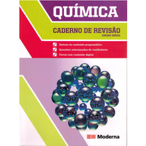 Caderno De Revisão Química Enem