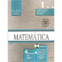 Matemática Foco 6º Ao 9º Ano