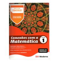 Conexões Com A Matemática; Editora Moderna