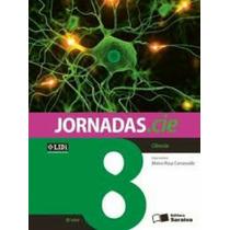 Livro Jornadas Ciencias 8 Ano