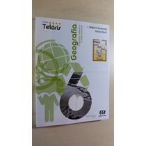 Livro - Projeto Teláris: Geografia 6º Ano (5ª Série) - Novo
