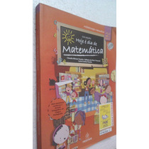 Livro Coleção Hoje É Dia De Matemática 2º Ano -cláudia Tosat