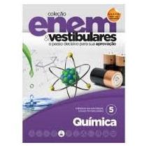 Livro Coleção Enem & Vestibulares - Química
