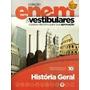 Livro Coleção Enem & Vestibulares - História Geral