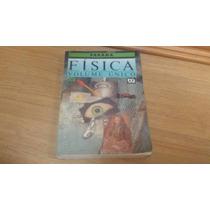 Livro Física- Volume Único- Editora Ática