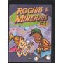 Rochas E Minerais Ctc - D8