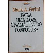 Série Princípios Para Uma Nova Gramática Do Português V 18