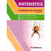 Caderno De Revisão Matemática Enem