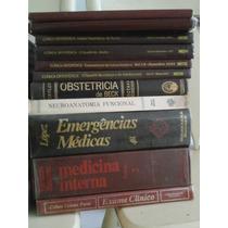 Lote De 92 Livro 11 Medicina 81 Poliedro