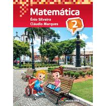 Matemática - Ênio Silveira - 2º Ano-nova Edição9788516101022