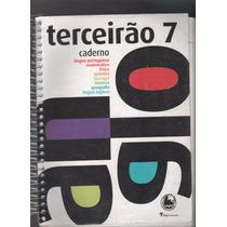 Livro Terceirão Anglo 2013 Caderno 7 - F2