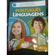 Português Linguagens 7° Ano William Roberto Thereza Cochar M