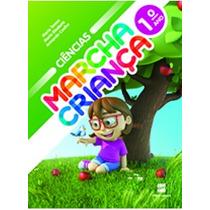 Livro Ciências Marcha Criança 1ºano Ed:scipione