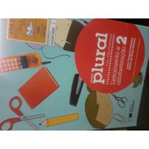 Livro Coleção Plural Letramento E Alfabetização 2